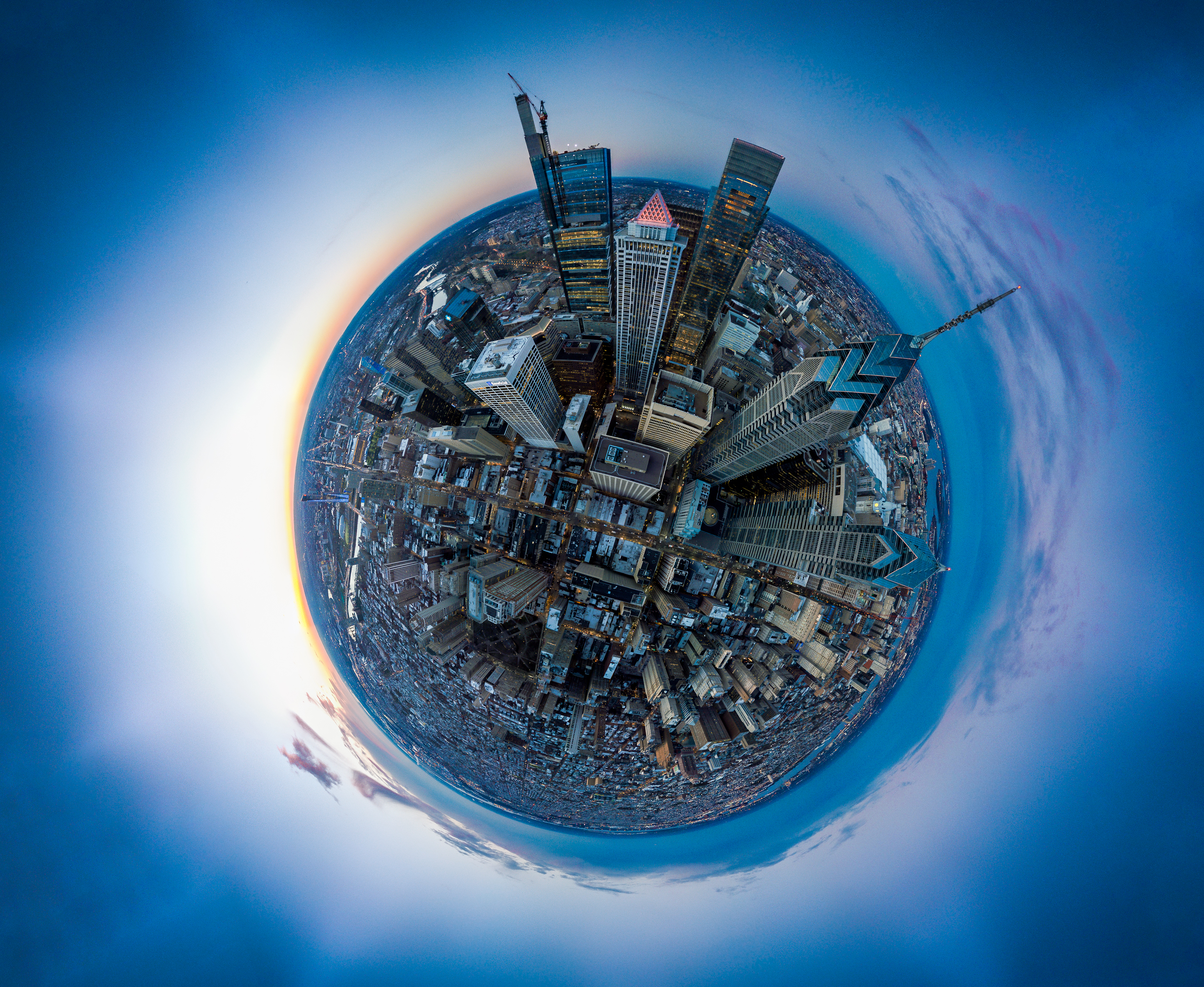 Philly_Sphere_